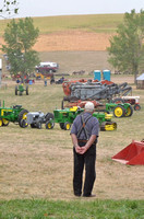 Rae Valley Heritage Bee 2012