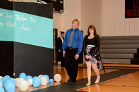 Elgin Public School Graduation 2015