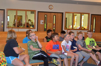 Elgin UMC Vacation Bible School