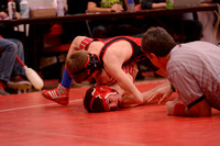 WolfpackWrestling Districts Elgin Review 20153232