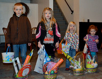 Easter Egg Hunt 2013