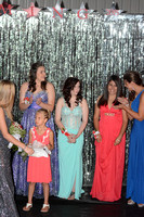 Elgin High School Coronation