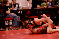 WolfpackWrestling Districts Elgin Review 20153231