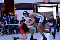 Wolfpack Wrestling N-O Invite Elgin Review 24-Feb-17