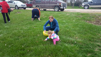 Elgin Easter Egg Hunt 2017