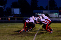Wolfpack fb vs Plainview 2013