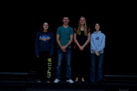 PJCC EHS Honor Secon Semester Roll Elgin Review 2-Nov-16