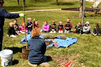 Arbor Day Young N Lively tree planting 2018 Elgin Review3733