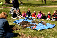 Arbor Day Young N Lively tree planting 2018 Elgin Review3735