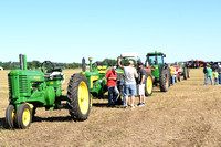 Elgin Vetch Days Tractor Drive Elgin Review 2018__1808