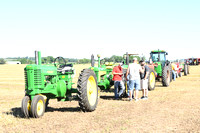 Elgin Vetch Days Tractor Drive Elgin Review 2018__1811