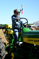 Elgin Vetch Days Tractor Drive Elgin Review 2018__1804