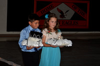 EPS Homecoming Coronation 2013