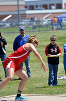 Wolfpack Track Districts D Elgin Review 20144014