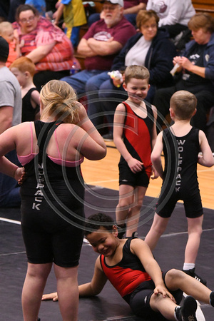 PJCC little kids wrestling Elgin Review 2018_8253