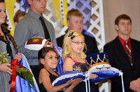 Pope John Homecoming Coronation 2013