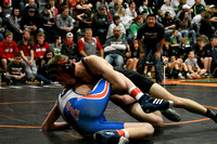 Wolfpack Wrestling at Districts Elgin Review 2018_7277