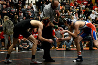 Wolfpack Wrestling at Districts Elgin Review 2018_7272