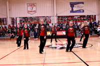 Wolfpack dance team vs Humphrey Lindsay Holy Family Elgin Review 2018_4611