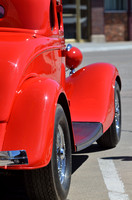 Steel Steed/Community Club Car Show 2014