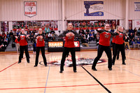 Wolfpack dance team vs Humphrey Lindsay Holy Family Elgin Review 2018_4600