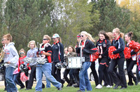 2012 Homecoming Pep Rally