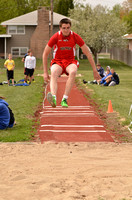 Wolfpack Track at Plainview