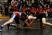 Wolfpack Wrestling at Districts Elgin Review 2018_7276
