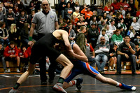 Wolfpack Wrestling at Districts Elgin Review 2018_7274