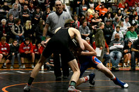 Wolfpack Wrestling at Districts Elgin Review 2018_7275