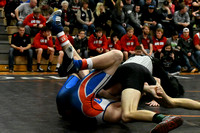 Wolfpack Wrestling at Districts Elgin Review 2018_7284