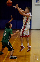 Wolfpack BB Boys vs Elkhorn Valley 2012